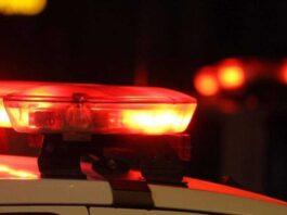furto veículo em jaragua do sul - giroflex policia militar